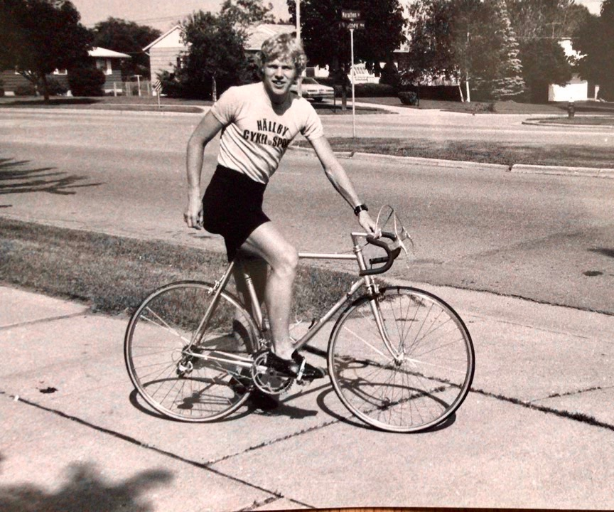 Cykel Madison